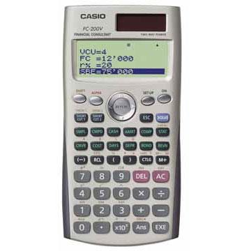 050504_Financiële rekenmachines