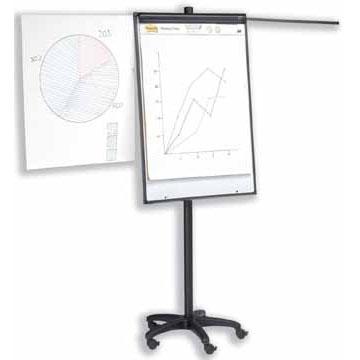 Conferentieborden & flipcharts