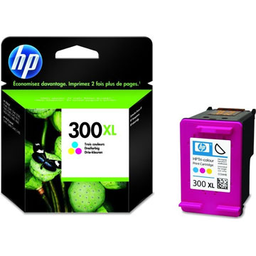 Inktcartridge 3-kleuren