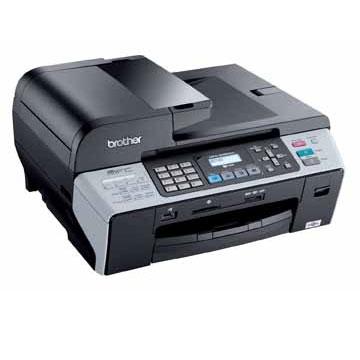 Multifunctionele apparatuur met fax